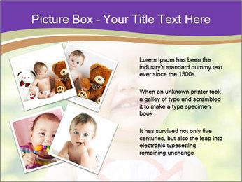 0000086370 PowerPoint Templates - Slide 23