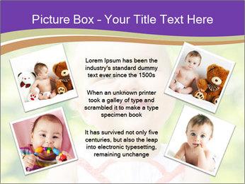 0000086370 PowerPoint Templates - Slide 24