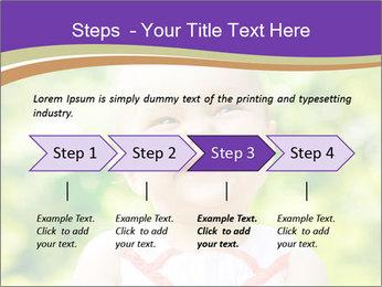 0000086370 PowerPoint Templates - Slide 4