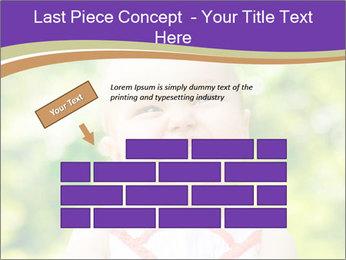 0000086370 PowerPoint Templates - Slide 46