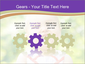 0000086370 PowerPoint Templates - Slide 48