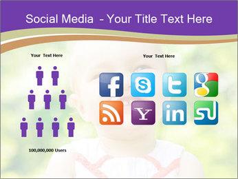 0000086370 PowerPoint Templates - Slide 5