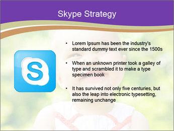 0000086370 PowerPoint Templates - Slide 8