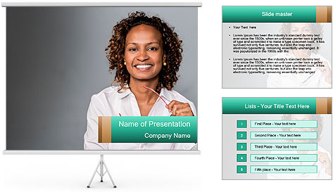 0000086373 PowerPoint Template