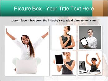 0000086373 PowerPoint Templates - Slide 19