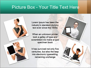 0000086373 PowerPoint Templates - Slide 24