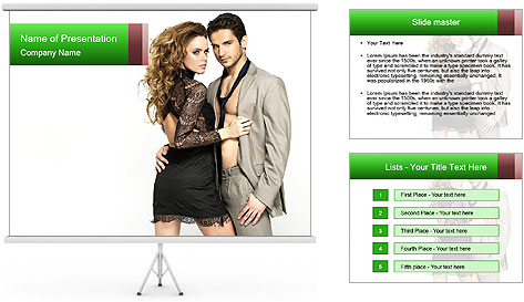 0000086374 PowerPoint Template