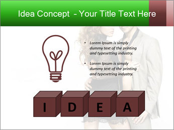 0000086374 PowerPoint Templates - Slide 80