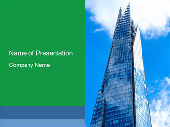 0000086375 PowerPoint Template - Slide 1