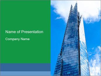 0000086375 PowerPoint Templates - Slide 1