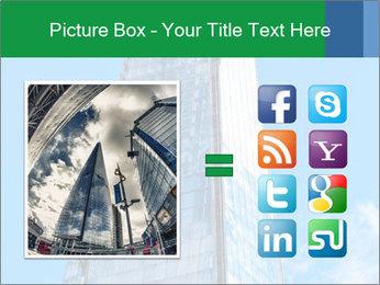 0000086375 PowerPoint Templates - Slide 21