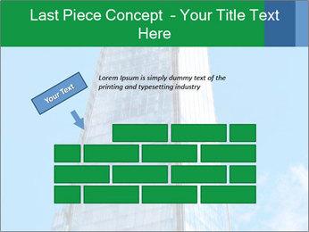 0000086375 PowerPoint Templates - Slide 46