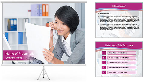 0000086376 PowerPoint Template