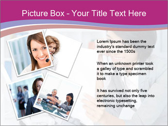 0000086376 PowerPoint Templates - Slide 23