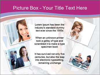 0000086376 PowerPoint Templates - Slide 24