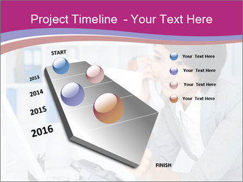 0000086376 PowerPoint Templates - Slide 26