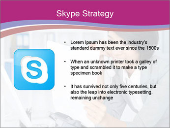 0000086376 PowerPoint Templates - Slide 8