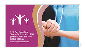 0000086380 Business Card Template