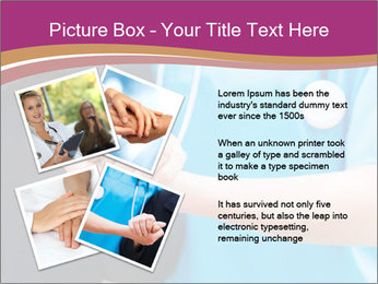 0000086380 PowerPoint Template - Slide 23