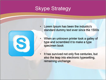 0000086380 PowerPoint Template - Slide 8