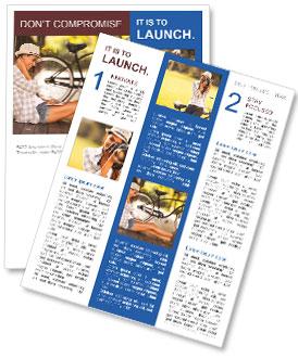 0000086381 Newsletter Templates