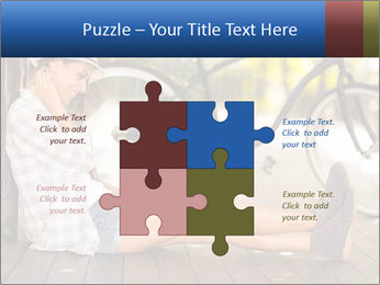 0000086381 PowerPoint Template - Slide 43