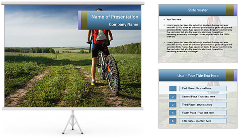 0000086382 PowerPoint Template