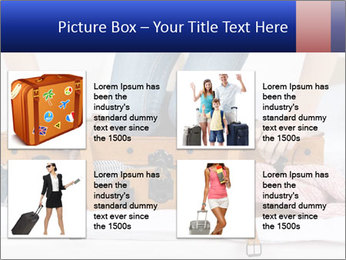0000086383 PowerPoint Template - Slide 14