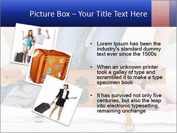 0000086383 PowerPoint Template - Slide 17