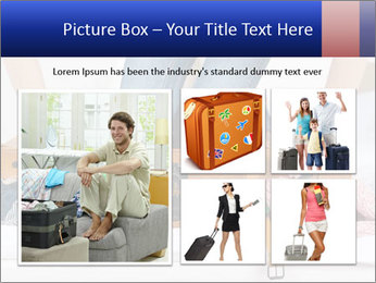 0000086383 PowerPoint Template - Slide 19