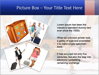 0000086383 PowerPoint Template - Slide 23