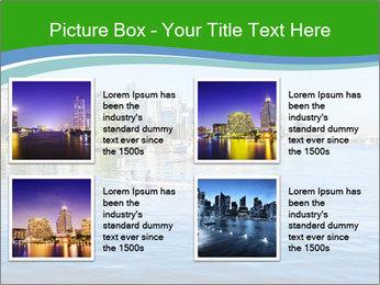 0000086384 PowerPoint Templates - Slide 14