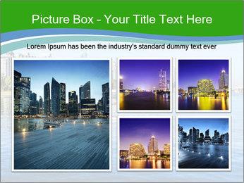 0000086384 PowerPoint Templates - Slide 19