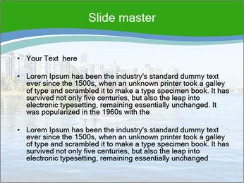 0000086384 PowerPoint Templates - Slide 2