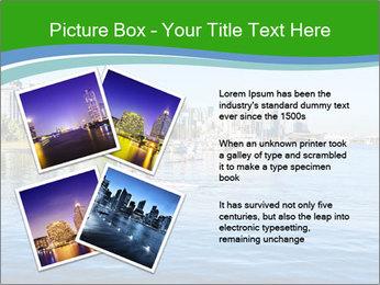 0000086384 PowerPoint Templates - Slide 23