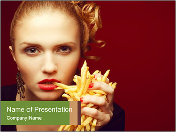 0000086386 PowerPoint Template - Slide 1