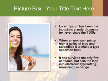 0000086386 PowerPoint Template - Slide 13