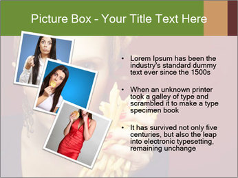 0000086386 PowerPoint Template - Slide 17