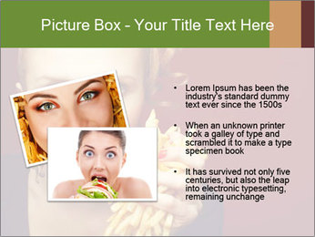 0000086386 PowerPoint Template - Slide 20