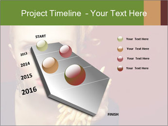 0000086386 PowerPoint Templates - Slide 26