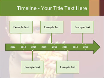 0000086386 PowerPoint Template - Slide 28