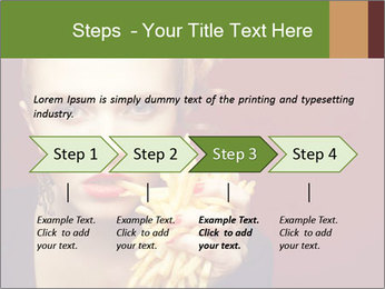 0000086386 PowerPoint Template - Slide 4