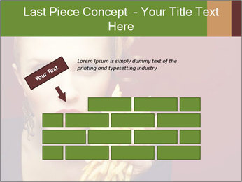 0000086386 PowerPoint Template - Slide 46
