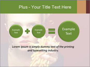 0000086386 PowerPoint Template - Slide 75
