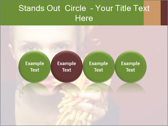 0000086386 PowerPoint Template - Slide 76