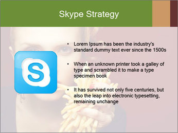 0000086386 PowerPoint Template - Slide 8