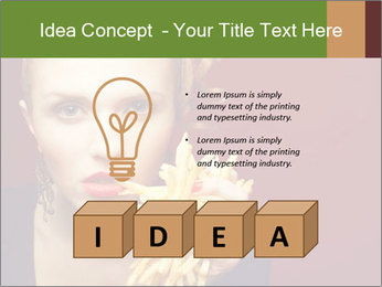 0000086386 PowerPoint Template - Slide 80