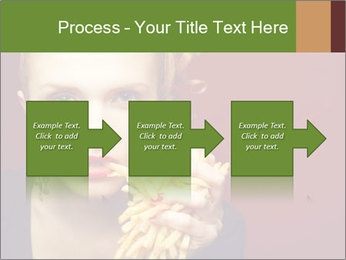 0000086386 PowerPoint Template - Slide 88