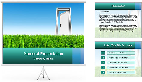 0000086388 PowerPoint Template