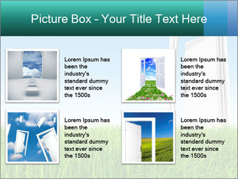 0000086388 PowerPoint Templates - Slide 14